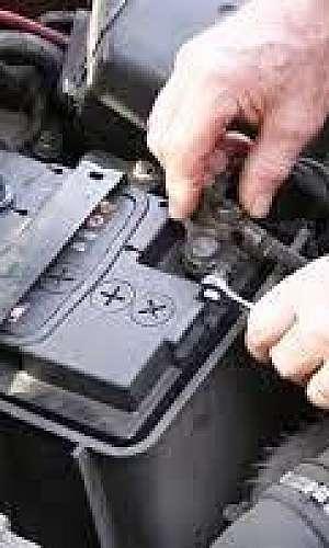 Baterias automotivas SP