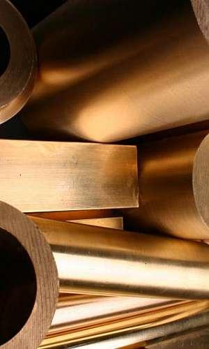 Bucha de bronze sae 65