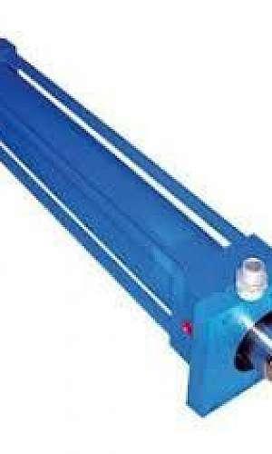 Cilindro hidráulico para prensa