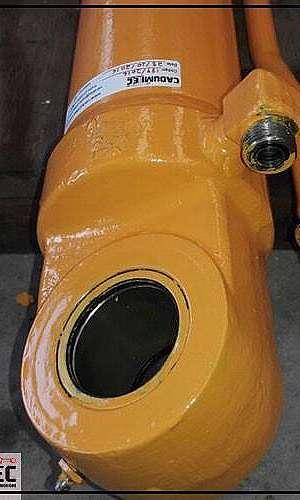 Cilindro hidráulico para tratores