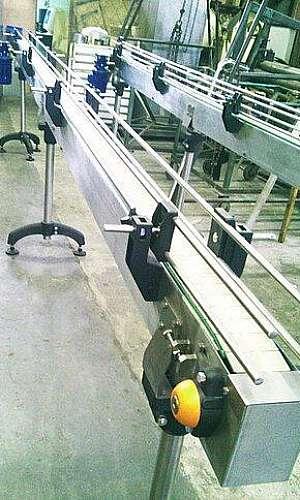 Comprar esteira industrial