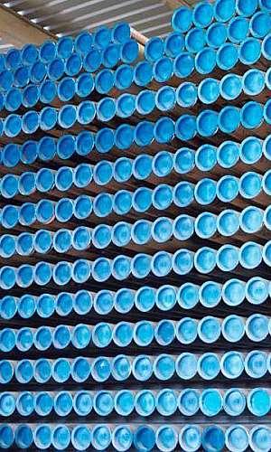 Empresa de tubos e conexões