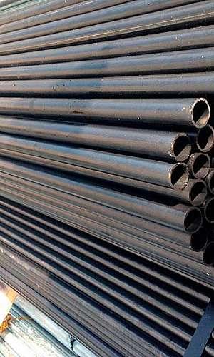 Fornecedores de aço carbono