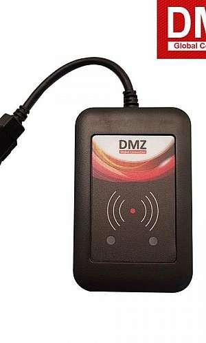 Leitor RFID universal