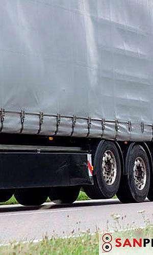 Lona de caminhão preço