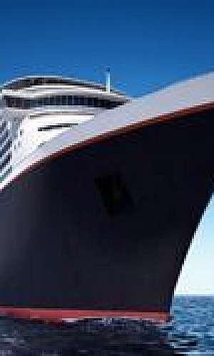 Mancal para indústria marítima