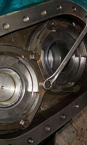 Manutenção de compressor mycom preço