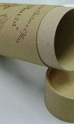 Onde comprar tubo de papelão