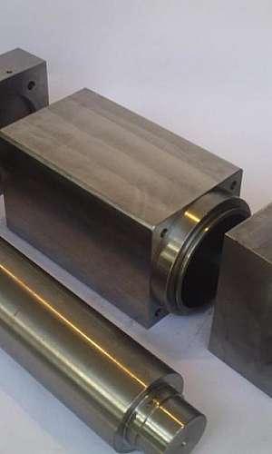 Preço cilindro hidráulico
