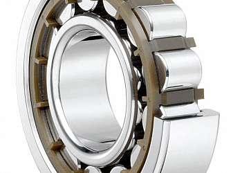Rolamento de roletes cilindricos