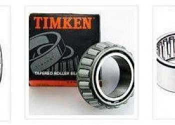 Rolamentos timken