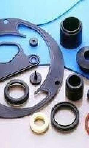 Vedações cilindros hidráulicos